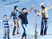 What inspired Farhan Akhtar to launch FUKREY trailer in college canteen?