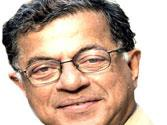 How Girish Karnad became an actor accidently