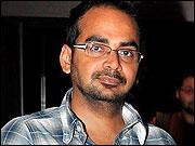 DK: GO GOA GONE doesn't have a 'manufactured' audio!