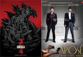 Election results & GODZILLA hit THE XPOSE, 100 crore for 2 STATES!
