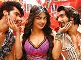 Smashing opening for Ranveer-Arjun's GUNDAY, decent week for Sidharth-Parineeti's HASEE TOH PHASEE