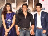 Salman Khan: Athiya should only work with the younger generation and never come up to our generation