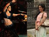 Kangana Ranaut gears up for seven films this year