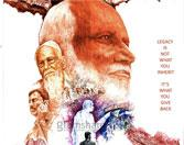 Hand painted poster for AURANGZEB fame Atul Sabharwal's next