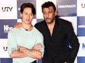 Jackie Shroff: After 30 years of my career, I'm still known as Tiger's dad