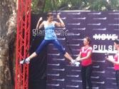 Jacqueline Fernandez: I love looking good while I'm working out