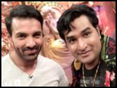 OMG! John Abraham is fan of this actor!