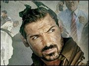 John Abraham: We are playing it safe with MADRAS CAFE