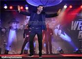 John Abraham to croon in WELCOME BACK