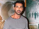 John Abraham: There is no comparison between MADRAS CAFE and EK THA TIGER