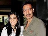 Ajay Devgn to not act in the film he is producing for Kajol