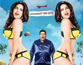 Is Sunny Leone too hot to handle for Ram Kapoor?