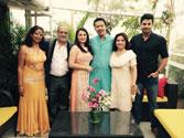 Minissha Lamba wanted her wedding with Ryan Tham to be a personal affair