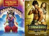 Bollywood box-office report of the week : 18 april 2013