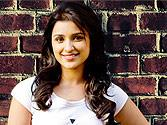 What does Parineeti Chopra think about working with Salman Khan?