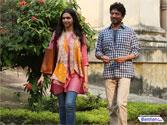 Deepika Padukone: I thought Irrfan Khan would be really strict, stern and not talk to anybody