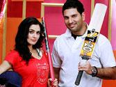 Preity Zinta: I have never dated or intended to date Yuvraj Singh