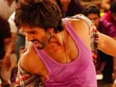 Ace music company to serve up special Shahid Kapoor album?