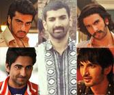Five blue-eyed boys of YRF to watch out for! Delete
