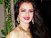 Have Amitabh Bachchan and Rekha patched-up?