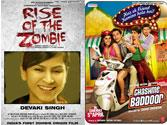Bollywood box-office report of the week : 4 april 2013