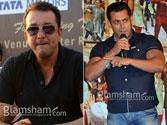 Salman Khan: I'll party with Sanjay Dutt when he's out of jail for good