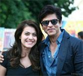 Shah Rukh Khan's DILWALE's last schedule to be shot in Mumbai