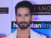Shahid Kapoor: I'm not engaged yet, but what you have been reading is kind of true