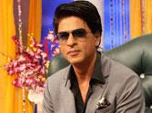 Shahrukh Khan's HAPPY NEW YEAR second schedule to start by month end