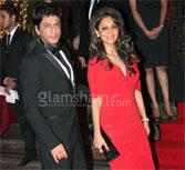 Why Shah Rukh Khan and Gauri Khan is the most secured couple?