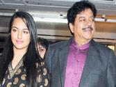 Sonakshi Sinha: I won't be campaigning for my father