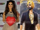Is Sunny Leone really doing a cameo in Akshay Kumar's SINGH IS BLIING?