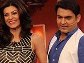 Who is Kapil Sharma's 'first love'!