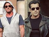 Sylvester Stallone to Salman Khan: We should do an action film together