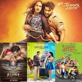 New releases disappoint, Arjun's TEVAR is worth 35 crore!