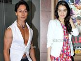 OMG! Shraddha Kapoor is scared to dance with Tiger Shroff!