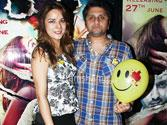 Mohit Suri and Udita Goswami blessed with a baby girl!