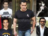 4 Bollywood dudes who can step into Salman Khan's shoes!