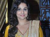 Vidya Balan: Passion for acting saved me from casting couch
