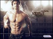Vidyut Jamwal on COMMANDO success: I am now my own competition