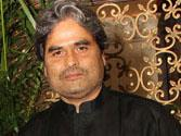 Vishal Bhardwaj finds 'bhands' and 'gypsies' and 'Bollywood item numbers' too lowly for his class