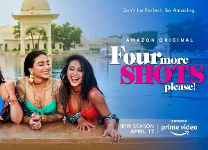 Here's why 'Four More Shots Please' is one of the most awaited OTT shows!