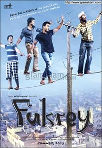 FUKREY to release on 14th June