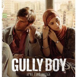 Gully Boy Movie Review: A rapturous cinematic triumph