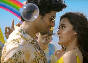 Song Lyrics of Hermosa by Aastha Gill