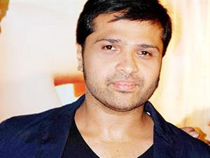 Himesh has a Justin Bieber and Rihanna connection