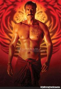 'Himmatwala' Ajay Devgn to fight with tiger