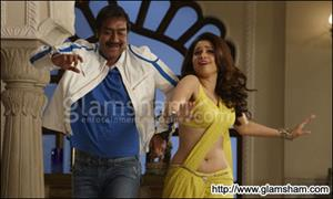 HIMMATWALA: Sajid Khan ready for fourth hit in a row!