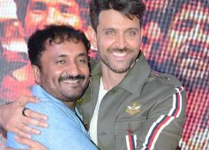 Hrithik Roshan wins Best Actor award for Super 30; Anand Kumar says he is proud