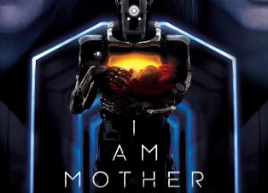 I AM MOTHER Movie Review